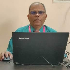 Mushroom man of India - Mr. Jitendra Kumar Singh